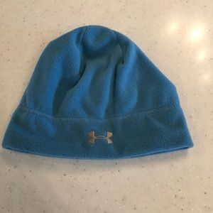 Under Armour Fleece Beenie Hat
